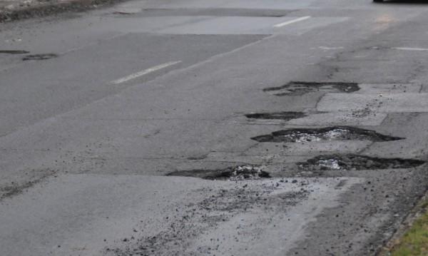 Павлова нареди оглед на асфалта по пътищата