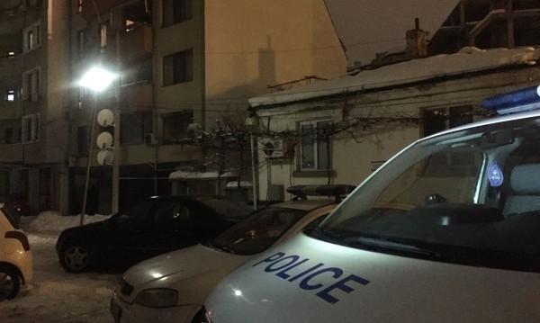 Пиян пловдивчанин изпука 22 патрона от прозореца си