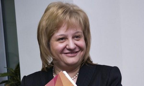 Мариана Коцева – бивша шефка на НСИ, оглави Евростат