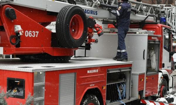 45-годишна загина при пожар в къща за гости край Варна