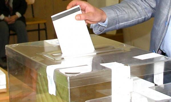 В новия парламент – пет партии. ГЕРБ – първа, по петите й е БСП