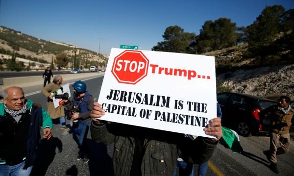 Политиката на Доналд Тръмп може да разтърси Близкия изток