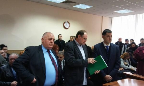 Върнаха на поста му кмета на Пловдив Иван Тотев