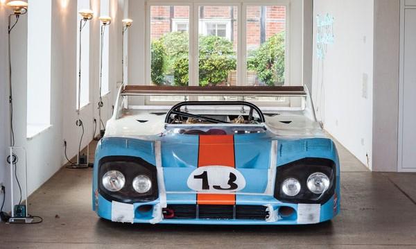 Porsche 917 за едни скромни 5 милиона евро