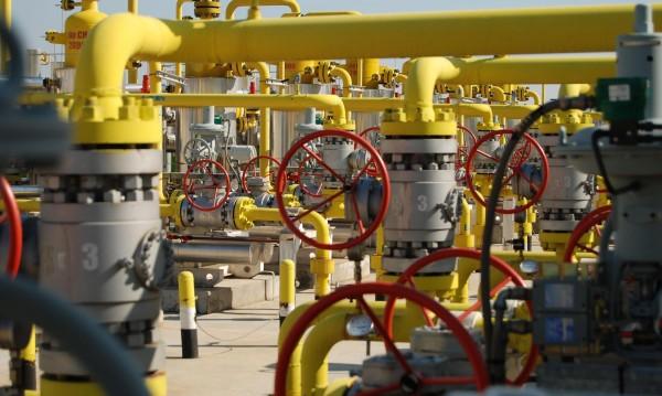 """""""Газпром"""" вдига износа си за Европа с 20%"""
