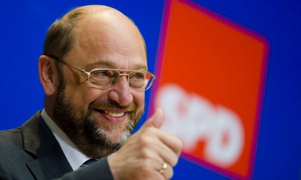 Мартин Шулц – приветлив, но и авторитарен и брутален
