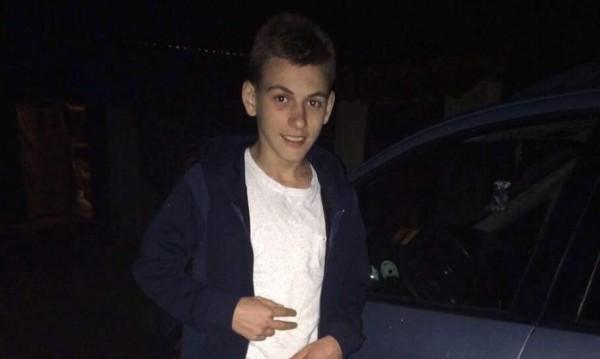 15-годишният Дани се бори с левкемия. Нека помогнем!