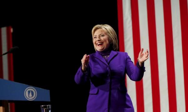 Хилъри Клинтън с ново поприще – ТВ водеща