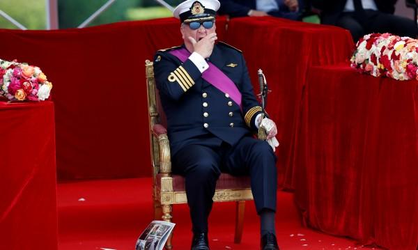 Принц остава без издръжка, непослушен е