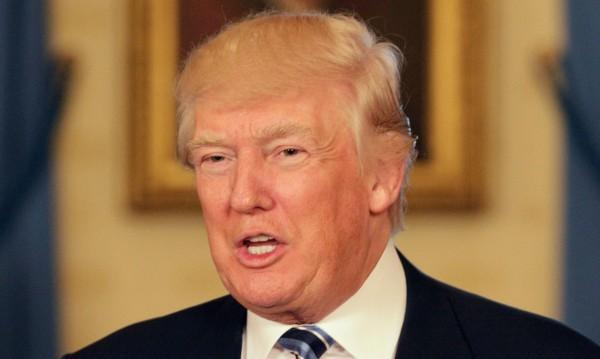 Какво измъчва президента на САЩ Доналд Тръмп?