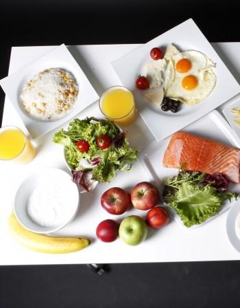 Значението на хранителния режим при диария