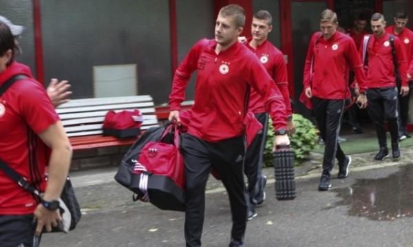 """Грънчов за ЦСКА: Едни хора се настаниха на """"Армията"""" и сложиха червени екипи"""