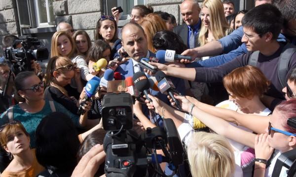 Цветанов отива при Тръмп – пръв от всички в България