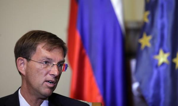 """И Словения ще се затваря за мигранти """"при необходимост"""""""
