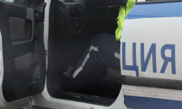 40-годишен загина при ПТП във Варна