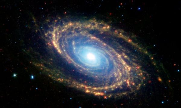 Определиха скоростта, с която се разширява Вселената