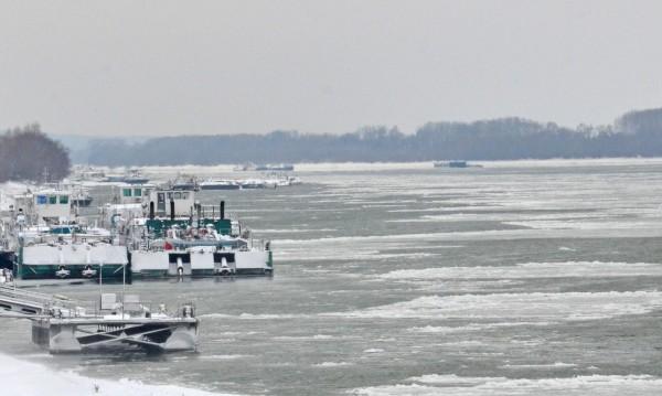 Фериботът Оряхово - Бекет тръгва отново