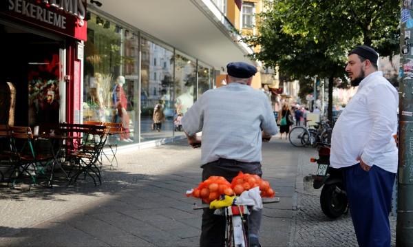 Населението на Германия нараснало рекордно - заради бежанците