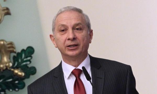 """Герджиков няма да """"лови вещици"""", не иска и да е дълго премиер"""