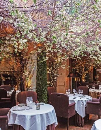 Топ 14 на най-романтичните ресторанти в света