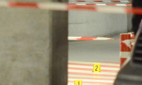Ограбиха инкасо в София, вързали охранителя на колата