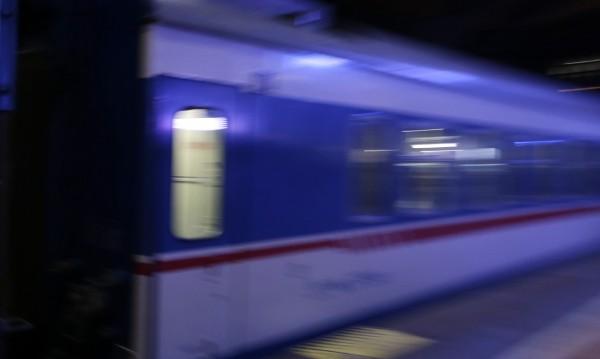 Паспортни проверки и в свръхбързите влакове