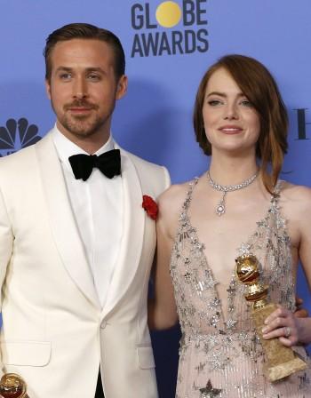 Наградите заваляха! La La Land с награда от Гилдията на продуценти