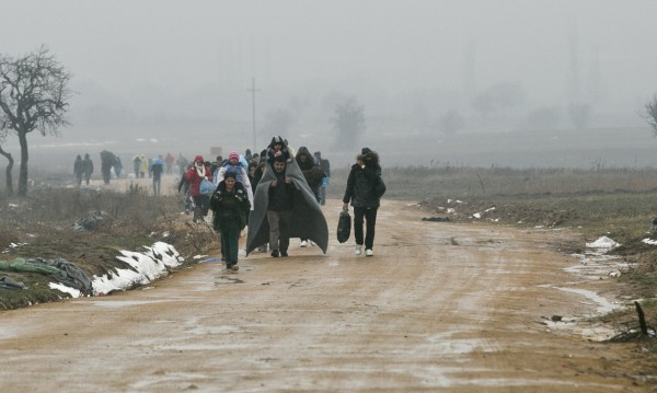 Франция настоява: Приемането на бежанци е дълг!