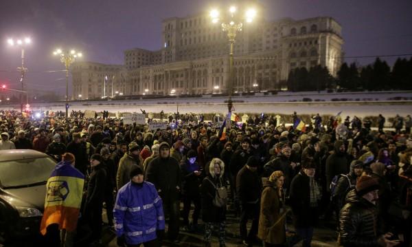 Румънците скочиха, не искат помилване на затворници