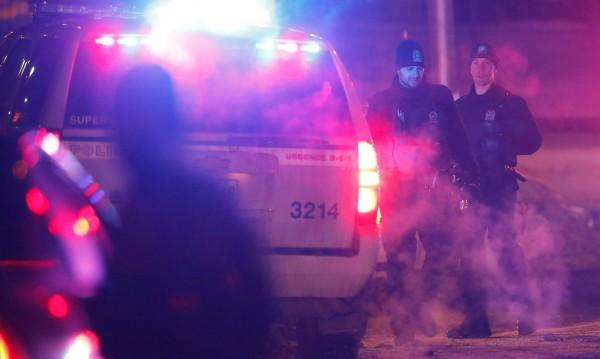 Петима убити при стрелба срещу джамия в Квебек