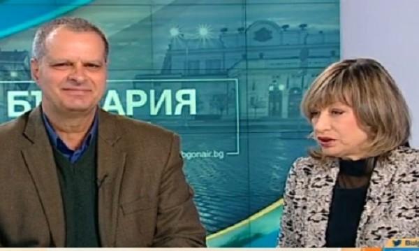 """Ревизия на кабинета """"Борисов"""" 2 – да, но не за голям период"""