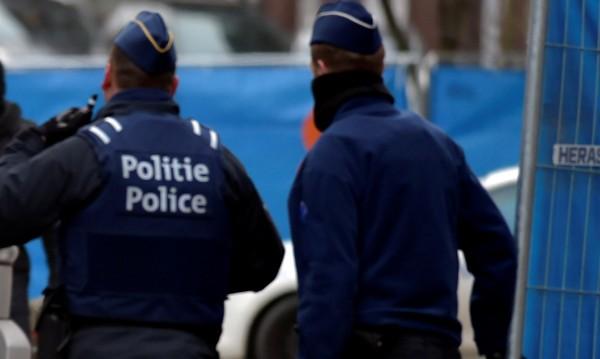 В Белгия задържаха шофьор на наш камион за трафик на мигранти