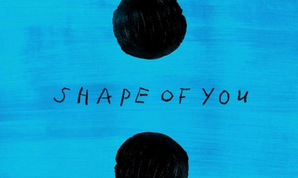 """Ед Шийрън с премиера на видеото към """"Shape Of You"""""""