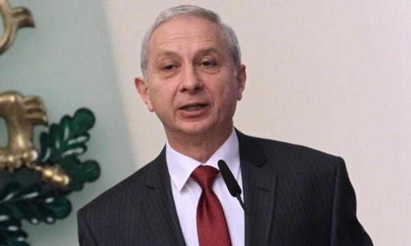 Герджиков назначи първите зам.-министри
