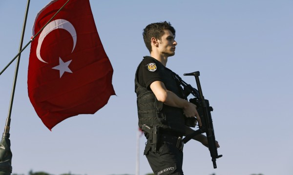 Поверителен евродоклад: Гюлен не е организирал опита за преврат