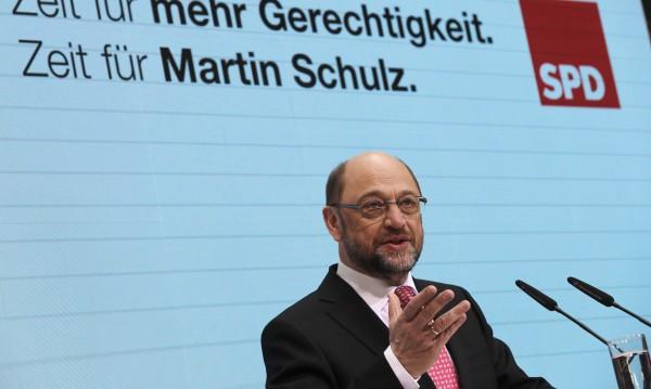 Шансовете за лява коалиция и сваляне на Меркел - оскъдни