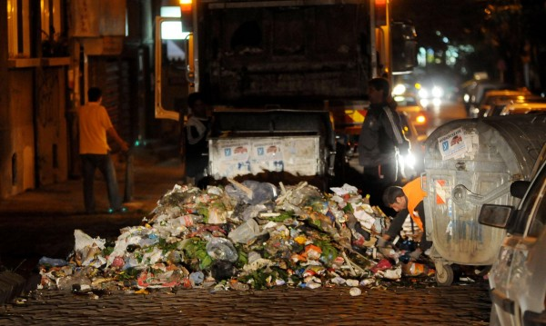 Първенци в ЕС: Боклукът ни намалява най-значително