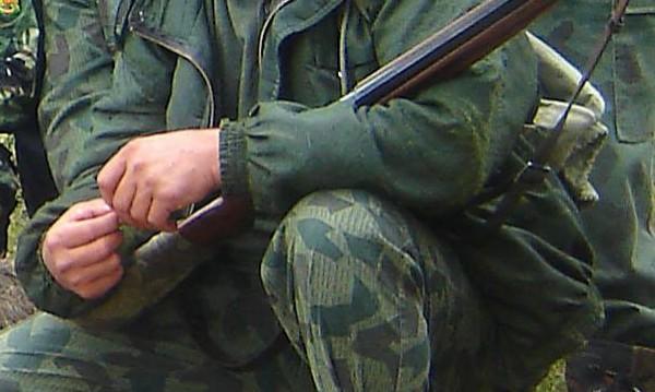 Спипаха прокурор - бракониер близо до Приморско