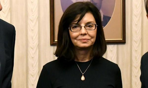 Без РБ няма дясно правителство, предупреди Кунева