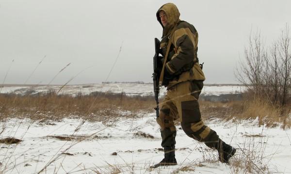 Засилват се боевете в Източна Украйна, само за ден – 7 убити