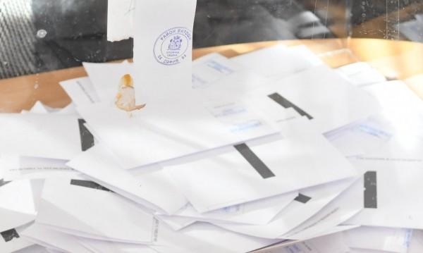 Алтернативна Избирателна Система - шансът на демокрацията