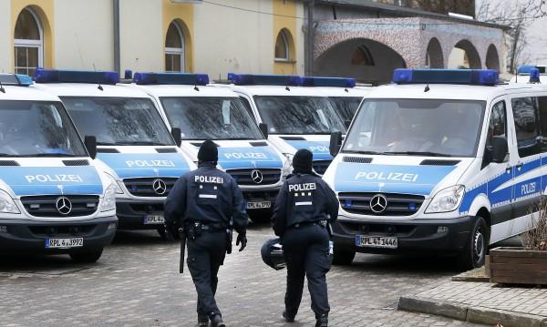 Германия: Електронни гривни за заподозрените в тероризъм