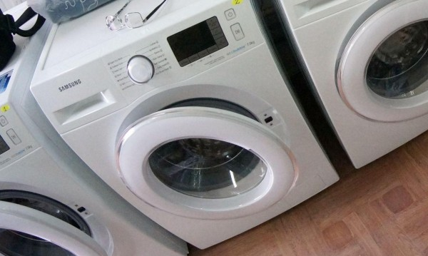 Българинът заобича пералнята пред лаптопа. Но голямата любов е TV-то
