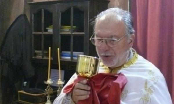 Момче обвини свещеник в блудство, после се отметна