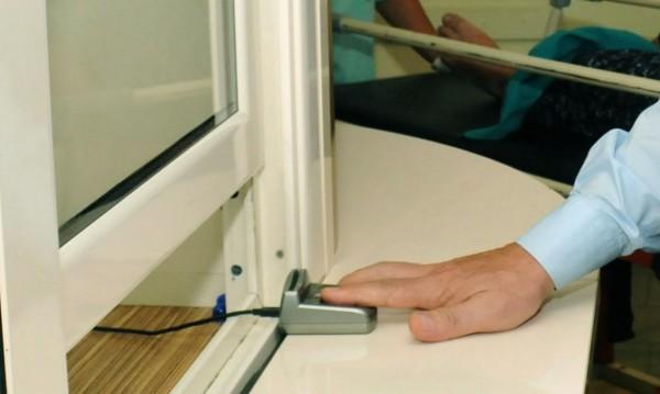 ВАС реши: Пръстовите отпечатъци отново в болниците