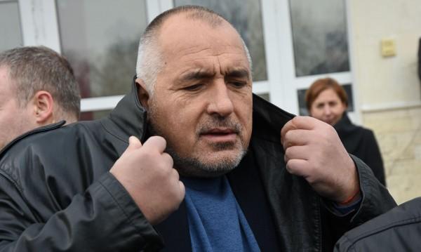 Монтана поиска Борисов за депутат, издига го за водач