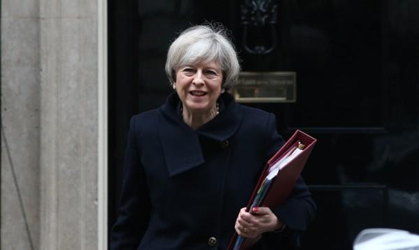 Великобритания обяви плана си за излизане от ЕС