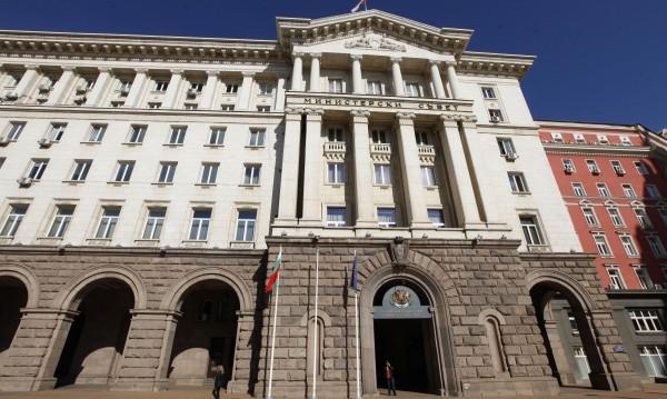 Вторият ешалон: Още 16 нови зам.-министри в 8 министерства