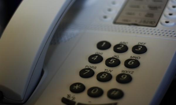 Телефонно обаждане от мним полицай... вече и в общината