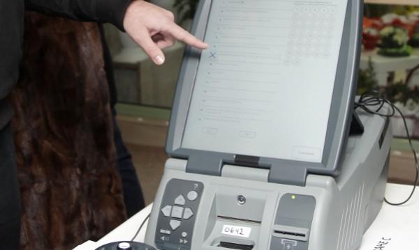 Машинното гласуване ще направи двойно по-скъп вота